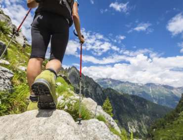 Initiation à la rando ou au trekking